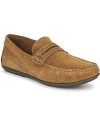 Casual Attitude - Sinia Loafers / Casual Shoes - Lyst