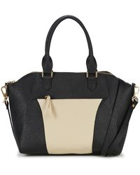 Sabrina Elisa Handbags - Black