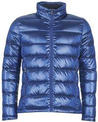 U.S. POLO ASSN. Uspa Travel Jacket - Blue