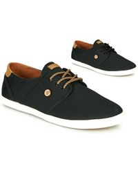 Faguo Cypress Shoes (trainers) - Black