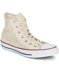 Converse | Ctas Hi Shoes (trainers) | Lyst