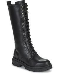 Xti 42896 High Boots - Black