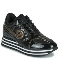 No Name Parko JOGGER Shoes (trainers) - Black