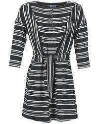 Loreak Mendian Pili Dress - Black