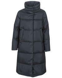 Tommy Hilfiger Pearl Down Coat Jacket - Blue