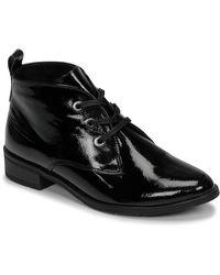 Marco Tozzi 2-25120-35-018 Mid Boots - Black