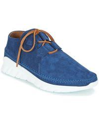 Paul & Joe Paul Joe Rocky Shoes (trainers) - Blue