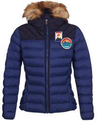 21c83222e Articage Women's Jacket In Blue