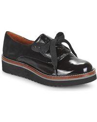 Betty London Joutaime Casual Shoes - Black