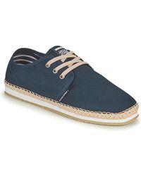 Jack & Jones Jack Jones Jfw Drax Textile Espadrilles / Casual Shoes - Blue