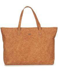 Roxy - Set It On Fire Shopper Bag - Lyst