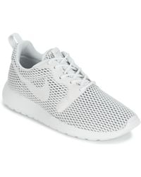 Nike - Roshe One Hypefuse Br W Shoes (trainers) - Lyst