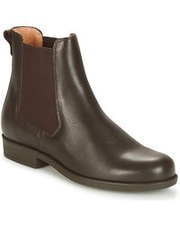 Aigle Orzac 2 Mid Boots - Brown