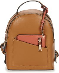Moony Mood Mibo Backpack - Brown