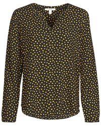 Esprit Blouse Shirt - Black
