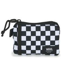 Vans Pouch Wallet Purse Wallet - Black