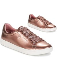 S.oliver Shoes (trainers) - Pink