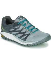 Merrell Antora 2 Shoes (trainers) - Grey