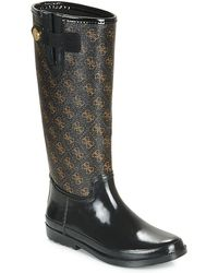 Guess Rain boots for Women - Up to 15