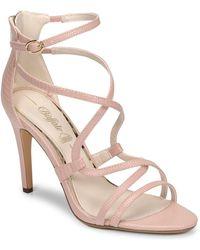 Buffalo Mercy 2 Sandals - Pink