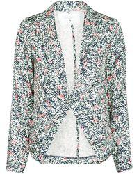 Le Temps Des Cerises Surya Jacket - Multicolour