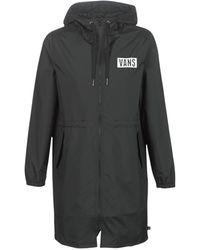 iso ale miten ostaa Alin hinta Women's Vans Jackets from £39 - Lyst