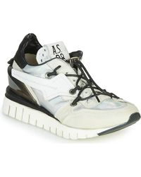 A.s.98 Denastar Shoes (trainers) - White
