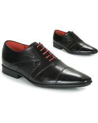 Redskins Ancolie Smart / Formal Shoes - Black