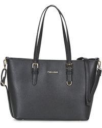 Nanucci Guid Shopper Bag - Black