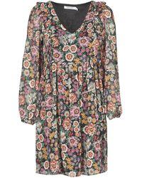 Naf Naf Jane Dress - Multicolour