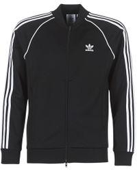 adidas Sst Tt Tracksuit Jacket - Black