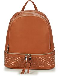 Moony Mood Serra Backpack - Brown