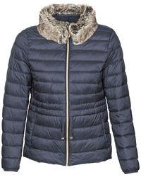 Esprit Ll* Thinsu Jacket - Blue