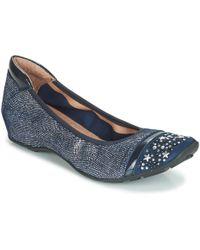 Mam'Zelle - Fete Shoes (pumps / Ballerinas) - Lyst