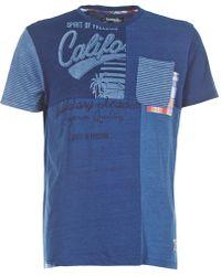 Desigual - Olovine T Shirt - Lyst
