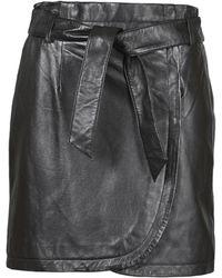 Oakwood Instax Skirt - Black