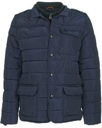 Casual Attitude Dany Jacket - Blue