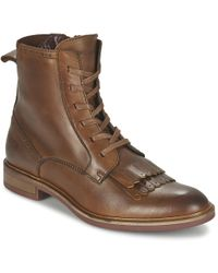 Marc O'polo | Neretta Mid Boots | Lyst