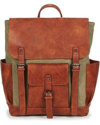 Casual Attitude Paolo Backpack - Multicolour