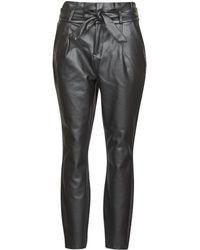 Vero Moda Vmeva Trousers - Black