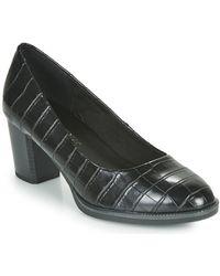Marco Tozzi 2-22429-35-006 Court Shoes - Black
