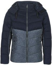Tom Tailor Garison Jacket - Blue