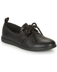 Armistice Stone One Shoes (trainers) - Black