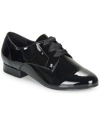 André Ernestine Casual Shoes - Black