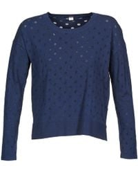 S.oliver - 13-402-61-3736 Sweater - Lyst