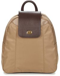 Moony Mood Louce Backpack - Natural