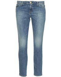 Acquaverde - Nikky Skinny Jeans - Lyst
