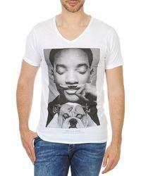 ELEVEN PARIS - Woly M T Shirt - Lyst