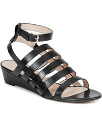 French Connection Winona Sandals - Black