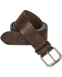 Replay Cuirir Belt - Brown